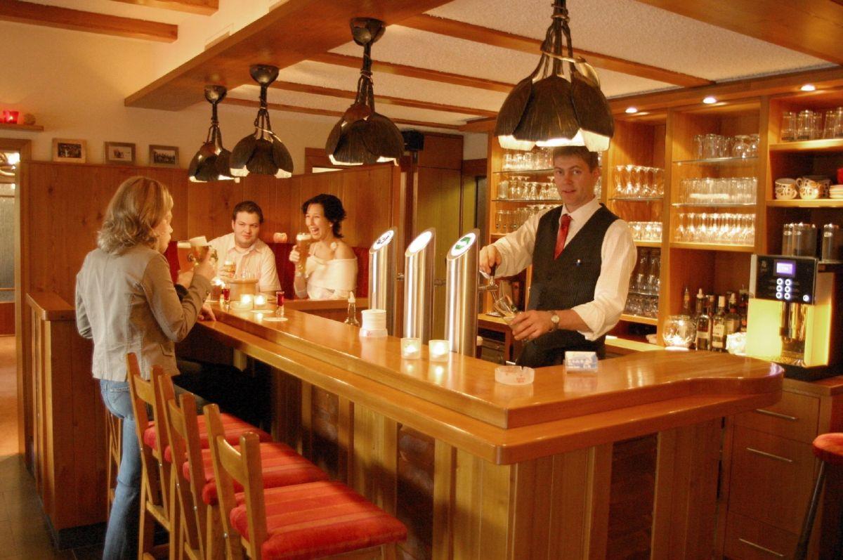 Hotel - Waldgasthof Schöning in Friesoythe-Augustendorf