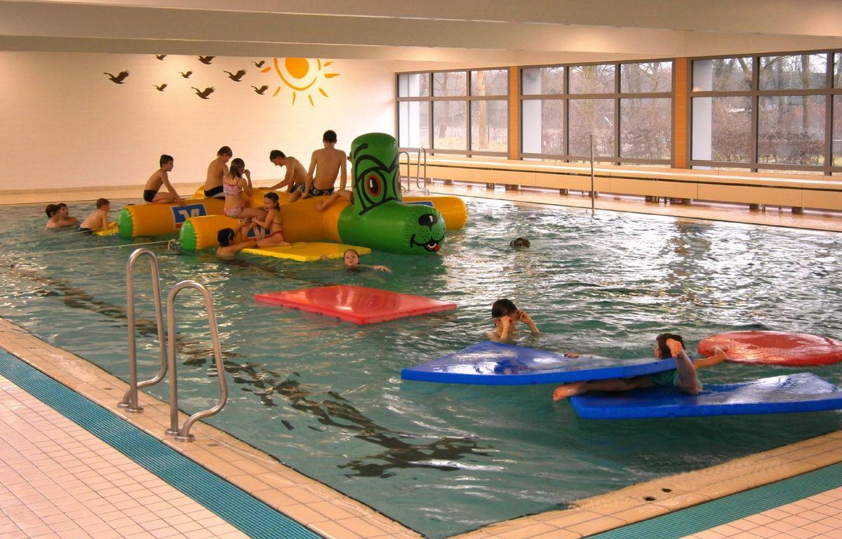 Schwimmbad Emstek hallenbad bösel