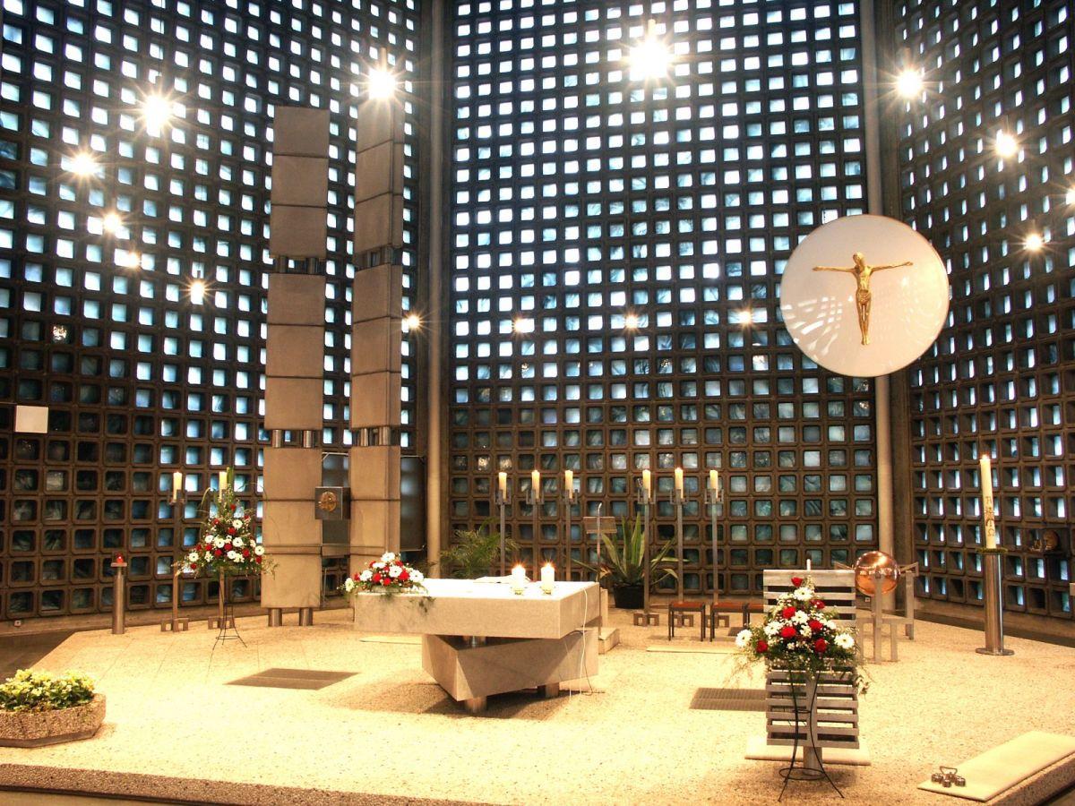 Cloppenburg - St. Josef Kirche